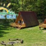 Ośrodek Wypoczynkowy Camping WAJK